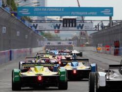 FE: Formule E selecteert acht aandrijflijnconstructeurs voor 2015/2016