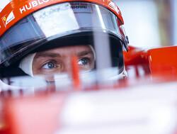 'Racing Point kiest vanwege hoge kosten niet voor Sebastian Vettel'