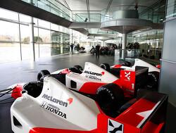 McLaren verkoopt Technology Centre in leaseback deal voor 200 miljoen euro