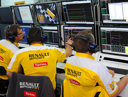 Renault to have 200 to 250 million budget per year