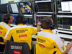 Komst Bell voedt gerucht over Renault en Manor