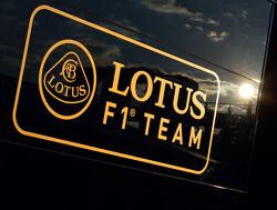 Lotus locked out of its hospitality unit at Suzuka