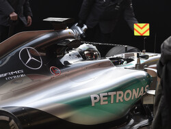 Multiple threats have Mercedes' eyes 'wide open'