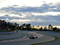 Follow LIVE the second day of test 2 in Barcelona