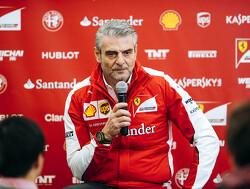 """Arrivabene: Idea of Ferrari Axing Driver Program is """"Bullshit"""""""