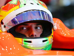Manor enlists Merhi alongside Stevens for Malaysia