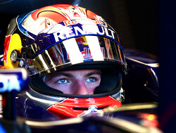Verstappen skipped GP2 out of fear to 'stall' career