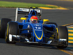 Malaysia 2015 preview quotes: Sauber