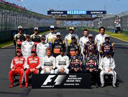 De salarissen van de Formule 1-coureurs in 2016