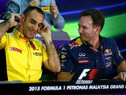 Abiteboul schuift aan voor FIA-persconferentie