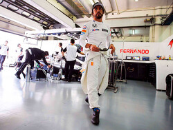 Alonso remains highest paid F1 driver in 2015