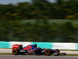 Toro Rosso happy with 'big step forward' from Renault