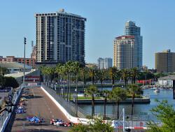 IndyCar tot en met 2020 naar St Petersburg