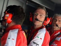 James Allison set to leave Ferrari according to reports