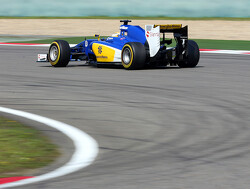 6b0437b9a9bf Ericsson happy to demonstrate potential for Sauber