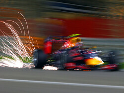 VT2: Kvyat verrast, geen Mercedes in de top drie