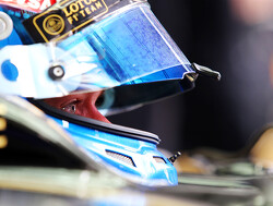 Barcelona day 2: Palmer and Lotus end test on top