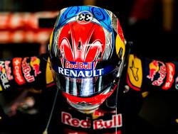 VT1: Max Verstappen zevende in de schemering