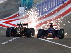 F1 may miss 'character' Maldonado - Salo