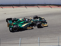 Ed Carpenter Racing keert terug in IndyCar