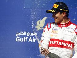Haryanto eerste Indonesiër in de Formule 1
