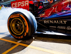 Toro Rosso looking to rebadge engine