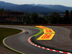 Follow LIVE the first day of testing in Barcelona