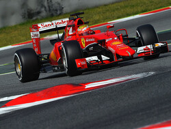 Ferrari altered plans for forthcoming test in Austria
