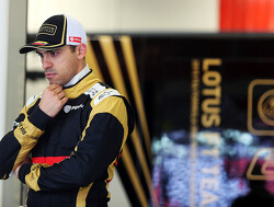 Maldonado confirms he won't be in F1 in 2016