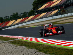 Ferrari sure upgraded car is 'significantly' better