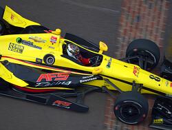 Kwalificatie Indy 500 geteisterd door regenbuien