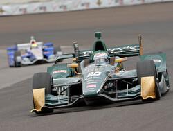 Filippi laatste toevoeging voor IndyCar-veld