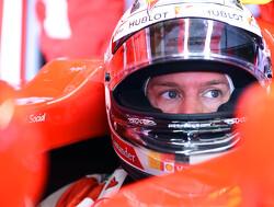 VT3: Vettel geeft Mercedes het nakijken