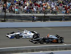 Hildebrand voor Ed Carpenter in Indy 500