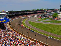 Tagliani namens AJ Foyt Racing in Indy 500