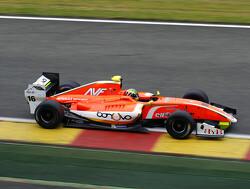 Visser traint naar P6 op Le Mans