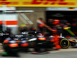EU needs formal complaint to open F1 investigation