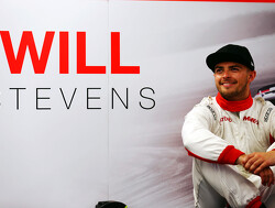 Stevens drops out of the race for seat at Manor