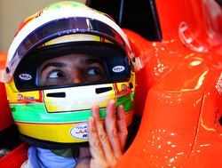 Merhi still not ruling out going back to Formula 1