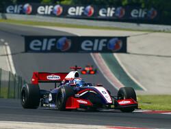 Nicholas Latifi jumps in at MP Motorsport
