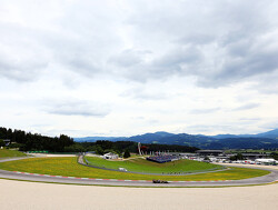 Follow LIVE the first day of testing at Red Bull Ring