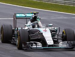 Rapport Mexico 2015: Vettel valt uit zijn rol