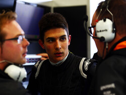 Esteban Ocon reportedly signs for Force India for 2017