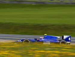 Cecotto joins Carlin to replace Sorensen