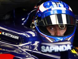 Realistische Wittmann negeert Formule 1-droom