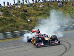 Italia a Zandvoort met Max Verstappen groot succes