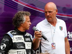 Lammers denkt vaak aan zege in Le Mans 1988