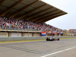 Formule 1 geeft toe dat ze een Grand Prix op Zandvoort wil