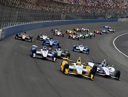 """Zanardi: """"Meedoen aan de Indy 500  staat nog op mijn lijstje"""""""