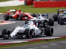 BREAKING:  Williams team sold to Dorilton Capital